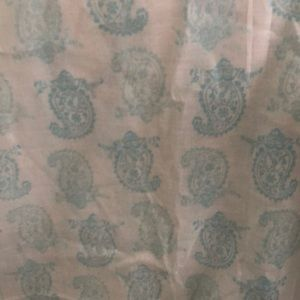 Pottery Barn PB Teen Cotton Sheer Curtain Panels